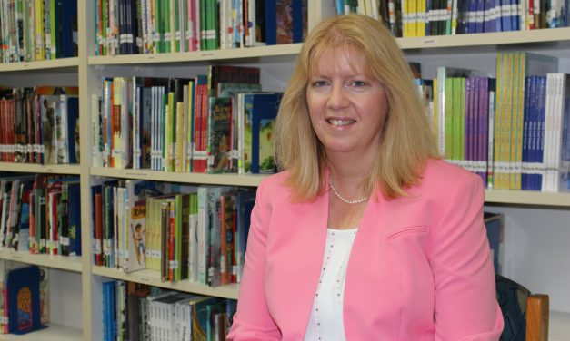 Belville Elementary Assistant Principal named Principal of Southport Elementary