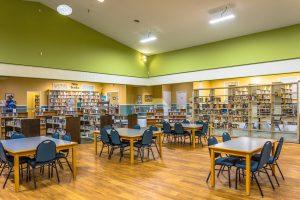 Southwest Brunswick Branch Library