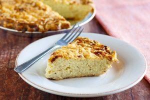 Vidalia Onion Pie Recipe