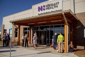Pine Forest Plantation Novant Health