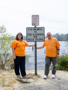 Alligator Alliance Brunswick County