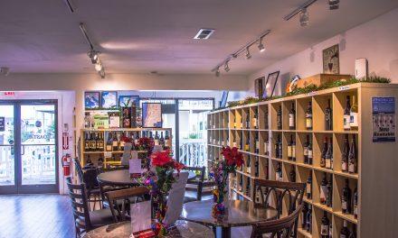 Coastal Wine Brings First Wine Bar to Ocean Isle Beach