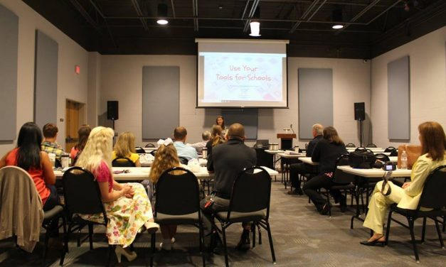 Inside the Leadership Brunswick County Program