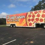 Brunswick Family Assistance Teams Up with Little Caesar's Love Kitchen