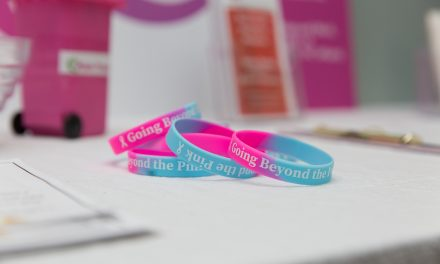 Going Beyond the Pink for Women with Breast Cancer