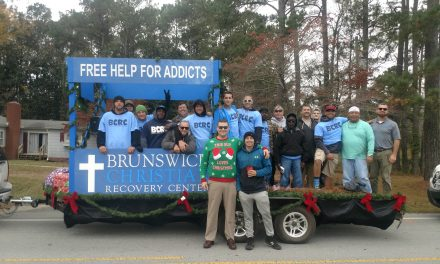 Brunswick Christian Recovery Center Changes Lives