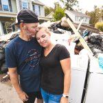Stoney Creek Plantation Residents Come Together After Hurricane Florence Devastation
