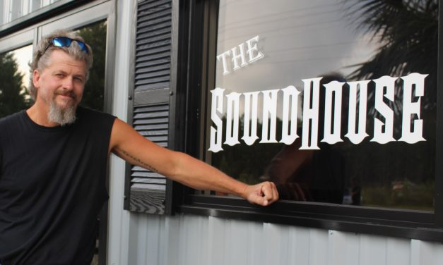 The SoundHouse Brings Variety to the Brunswick County Music Scene