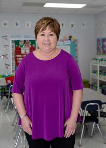 Barbara Brewer Lincoln Elementary School