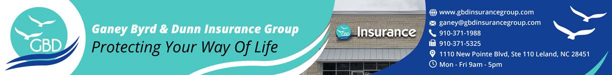 Sponsored by GBD Insurance