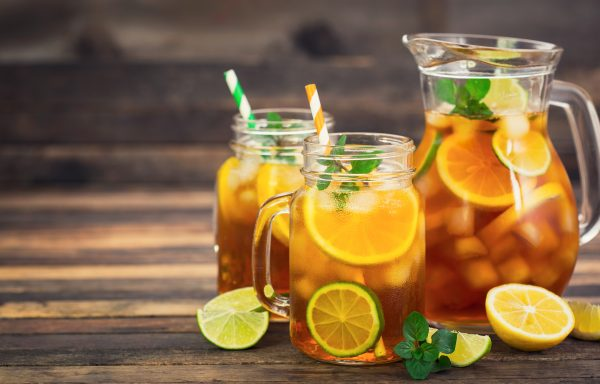 Sweet Tea Punch