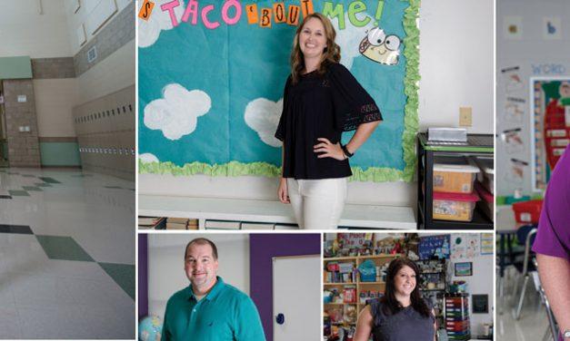 Teachers Are Influential