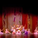 "The US International Ballet Company Debuts ""The Great International Nutcracker"""