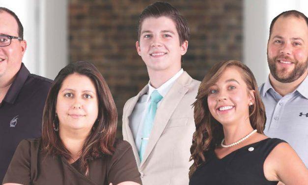 Future 10 of Brunswick County – Final Five