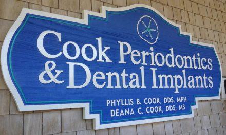 Business Profile: Cook Periodontics