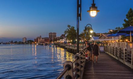 Dinner Spots in Downtown Wilmington
