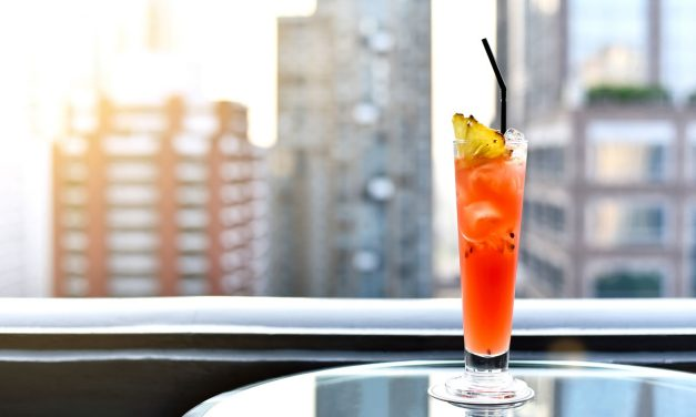 Where to Grab a Drink Downtown