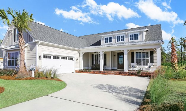 Brunswick New Homes & Real Estate – Bill Clark Homes