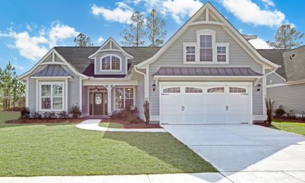 Brunswick New Homes and Real Estate: Legacy Homes