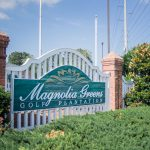 Brunswick New Homes & Real Estate: Magnolia Greens Golf Plantation