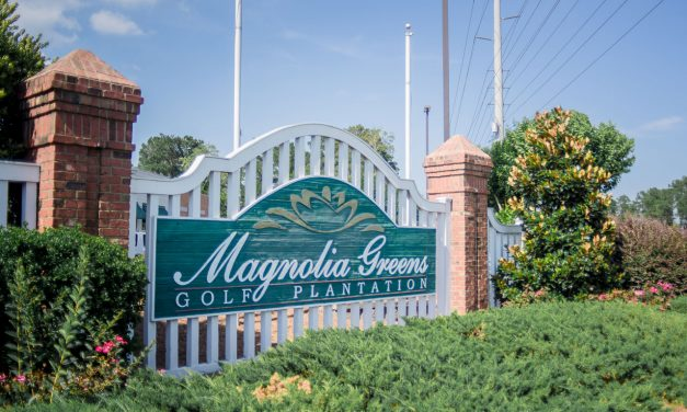 Brunswick New Homes & Real Estate: Magnolia Greens Golf Plantation