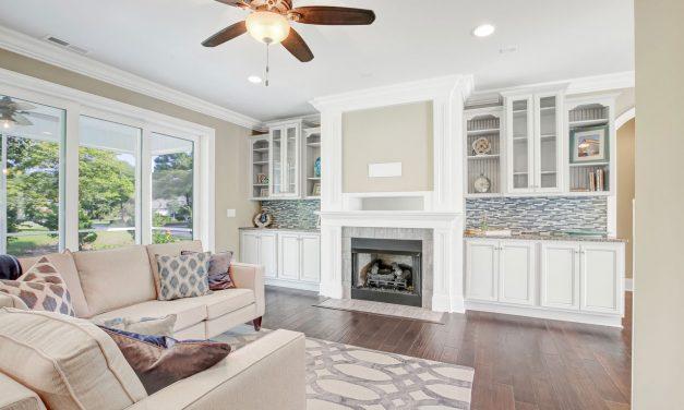 Brunswick New Homes & Real Estate: Riptide Builders