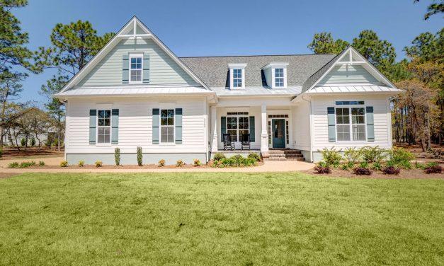 Brunswick New Homes & Real Estate- Logan Homes