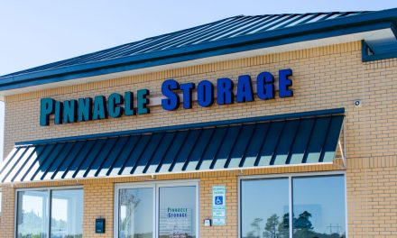 Business Profile: Pinnacle Storage