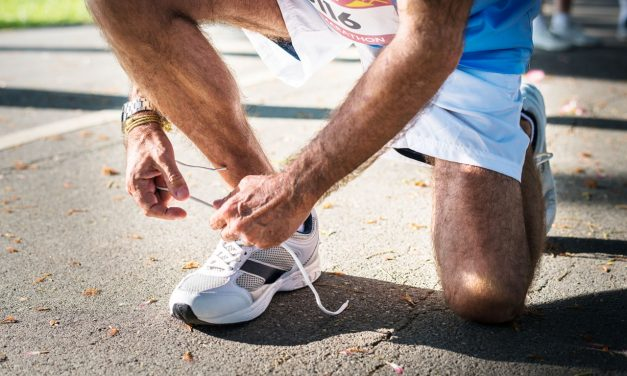Have You Dreamed of Running a Marathon?