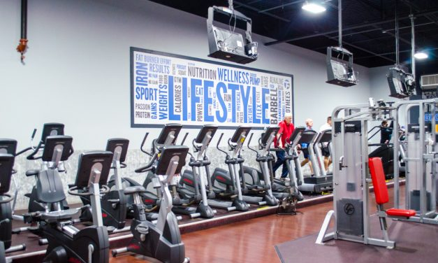 Business Profile: TruFit Gym