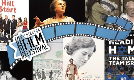 6th Annual Wilmington Jewish Film Festival