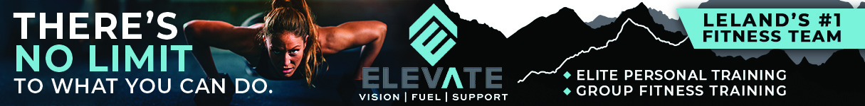 Sponsored by Elevate Fitness