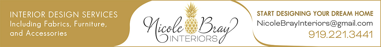 Sponsored by Nicole Bray Interiors