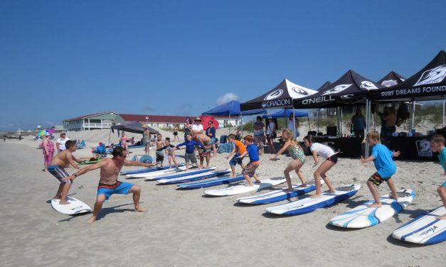 Surf Dreams Club