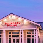 Business Profile: The Boundary House Restaurant