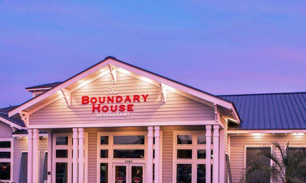Business Profile: The Boundary House Restaurant