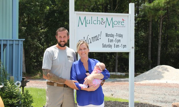 Business Profile: Mulch & More