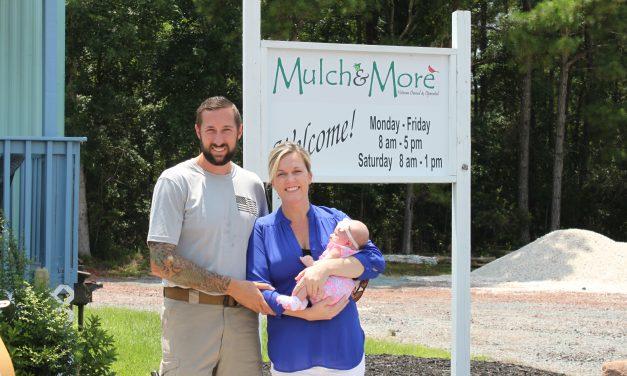 Business Profile: Mulch & More