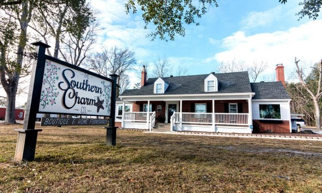 Business Profile: The Southern Charm Co.