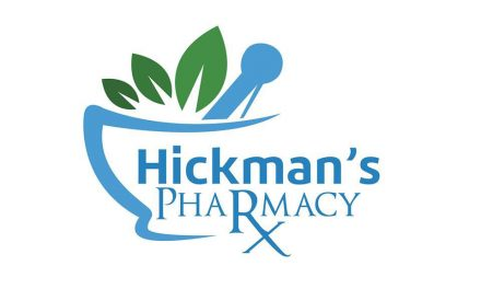 Coming Soon: Hickman's Pharmacy
