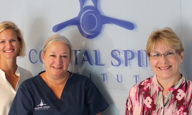 Business Profile: Coastal Spine Institute