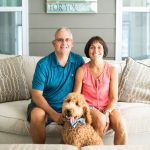 Resident Showcase: Kelly and Kevin Littlejohn of Ocean Isle Beach