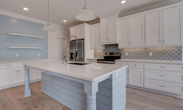 Fine Custom Homes by Builders Who Live in Brunswick County
