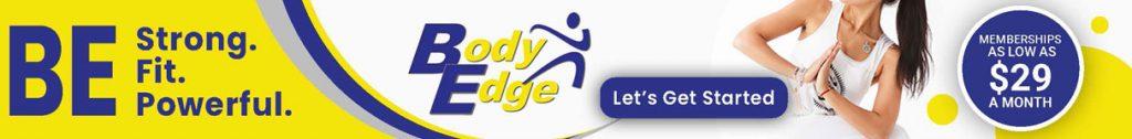 Body Edge Advertisement
