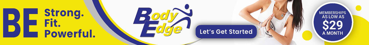 Body Edge Advertisement