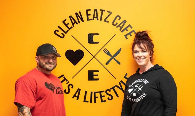 New Businesses in 2019: Clean Eatz Express