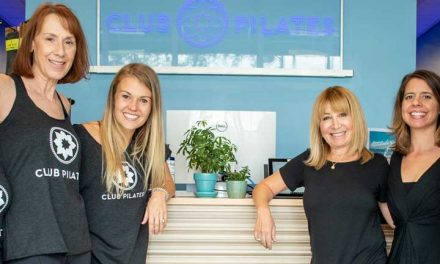 New Businesses in 2019: Club Pilates Leland