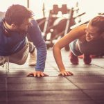 Quick-Fix Holiday Fitness