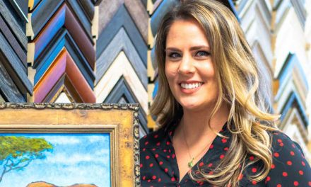 New Businesses in 2019: Katie's Art & Frame