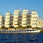 Tarheel Tourist – Sailing the Carribean